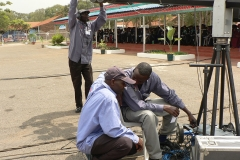 kenyatta university film project 11