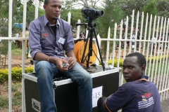 kenyatta university film project 13