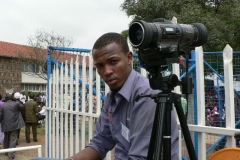 kenyatta university film project 14