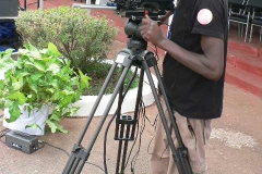 kenyatta university film project 3