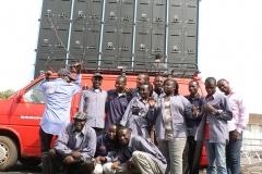 kenyatta university film project 30