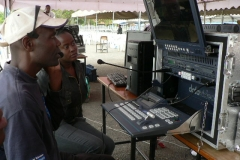 kenyatta university film project 6